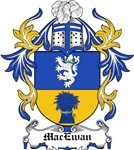 MacEwan Coat of Arms, Family Crest