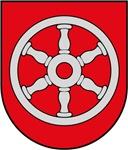 Erfurt Coat of Arms