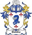 Dobbie Coat of Arms, Family Crest