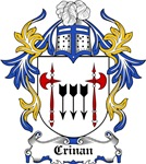 Crinan Coat of Arms, Family Crest