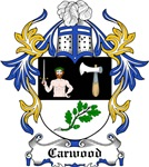 Carwood Coat of Arms, Family Crest