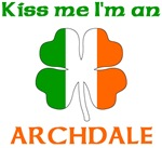 Archdale Family