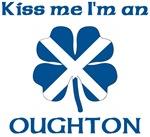 Oughton Family