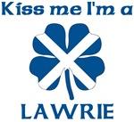 Lawrie Family