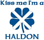 Haldon Family