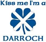 Darroch Family