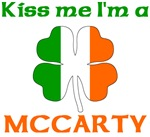 McCarty Family