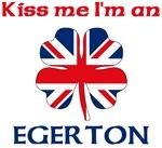 Egerton Family