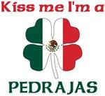 Pedrajas Family
