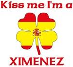 Ximenez Family