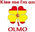 Olmo Family