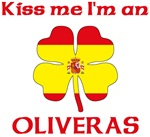 Oliveras Family