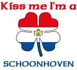 Schoonhoven Family