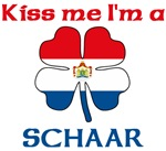 Schaar Family