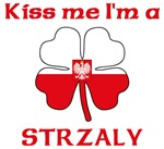 Strzaly Family
