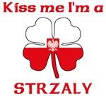 Strzaly Family