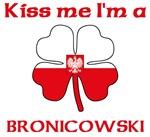 Bronicowski Family