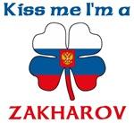 Zakharov Family