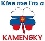 Kamensky Family