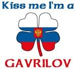 Gavrilov Family