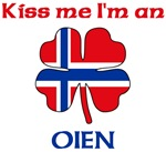 Oien Family