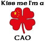 Cao Family