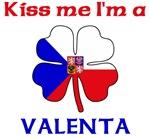 Valenta Family
