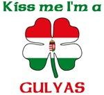 Gulyas Family