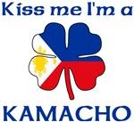 Kamacho Family