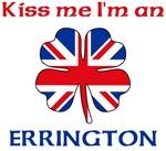 Errington Family