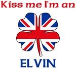Elvin Family