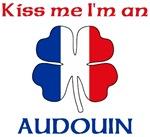 Audouin Family