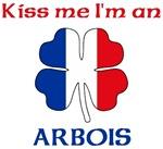 Arbois Family