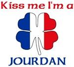 Jourdan Family