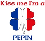 Pepin Family