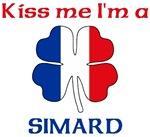 Simard Family