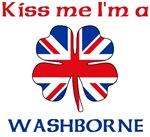 Washborne Family