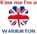 Warburton Family