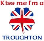 Troughton Family