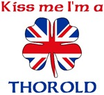 Thorold Family