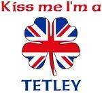 Tetley Family
