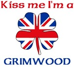 Grimwood Family