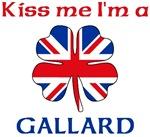 Gallard Family