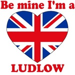 Ludlow, Valentine's Day