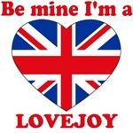 Lovejoy, Valentine's Day