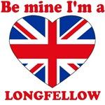 Longfellow, Valentine's Day