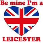 Leicester, Valentine's Day