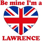Lawrence, Valentine's Day