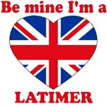 Latimer, Valentine's Day