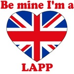 Lapp, Valentine's Day